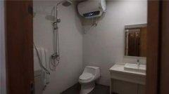 西安全屋翻新卫生间没有收纳怎么办?西